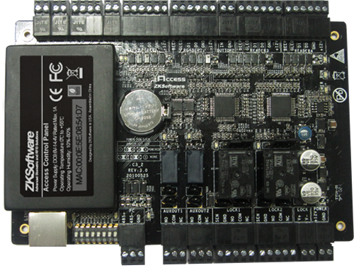 Akses Kontrol Panel Ultramatic ACP2000Z